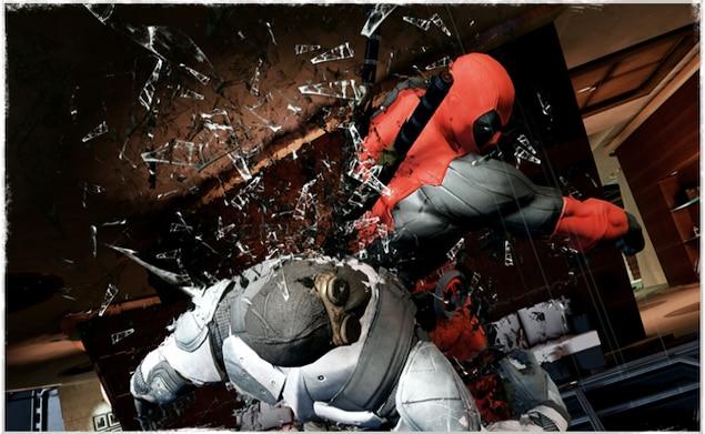21. Deadpool