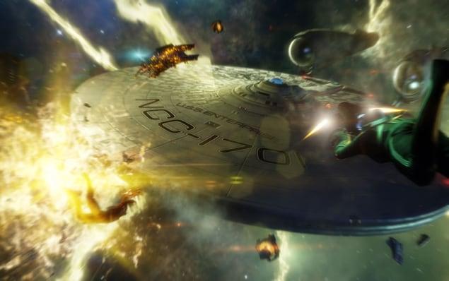 17. Star Trek