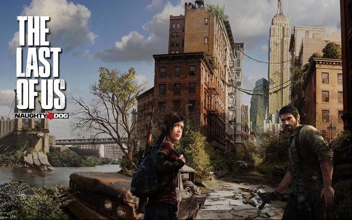 14. The Last of Us