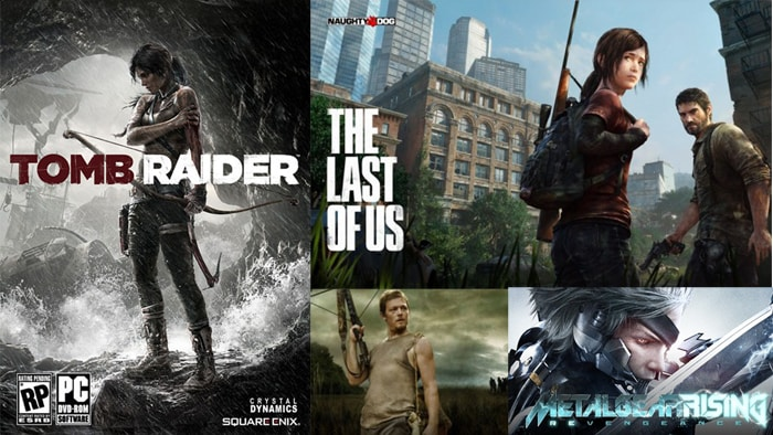 Top 25 Games to watch out in 2013