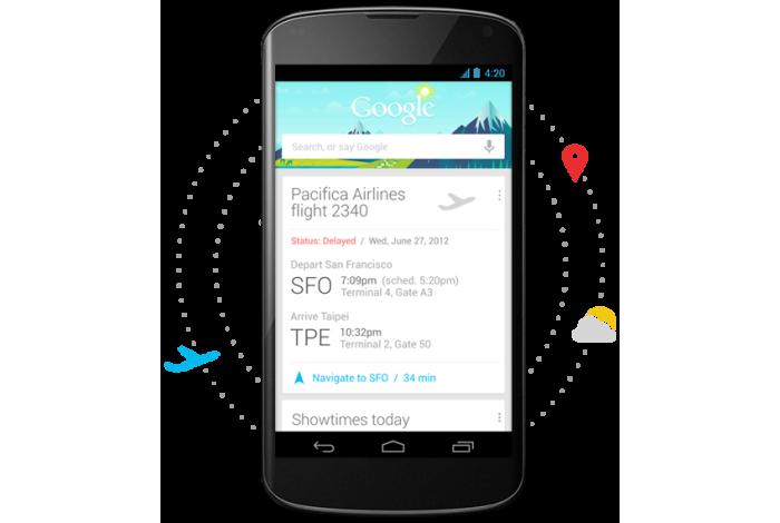 Google Nexus Family