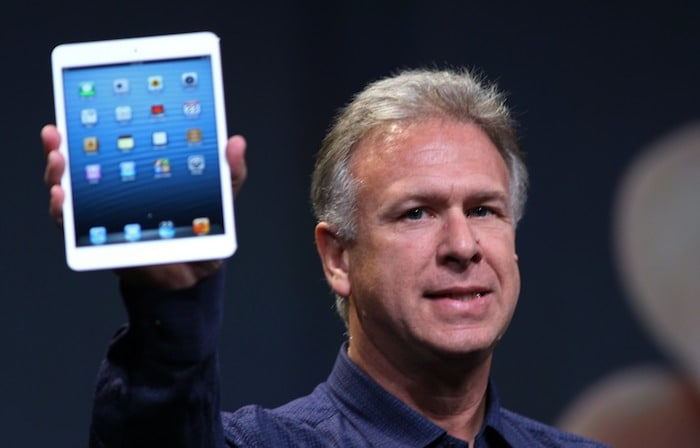 Apple iPad mini launch