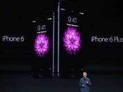 Photo : iPhone 6, iPhone 6 Plus, Apple Watch Launch