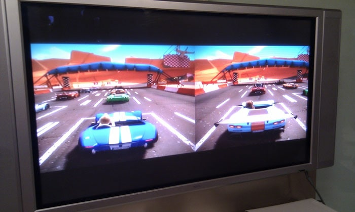 Gadget Guru S Hands On With Microsoft Kinect Pictures