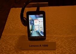 Photo : Lenovo A1000