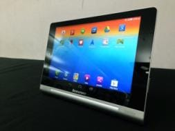 Photo : Lenovo Yoga Tablet 8