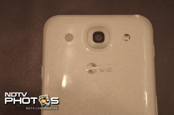 LG Optimus G Pro: First look
