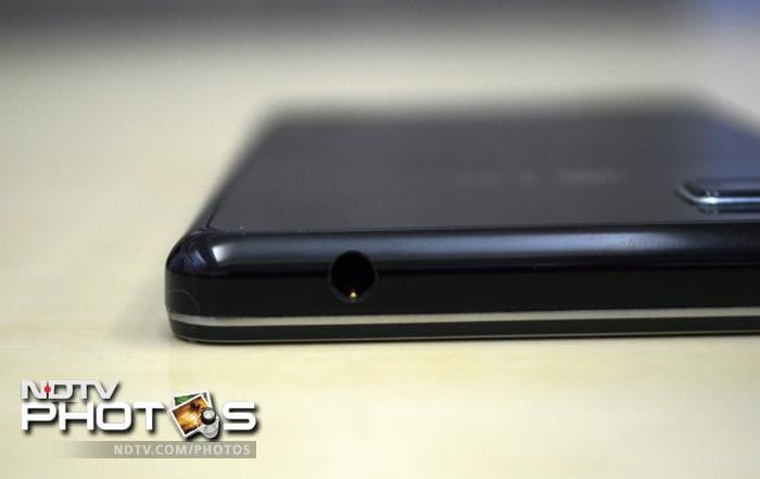 LG Optimus G: First look