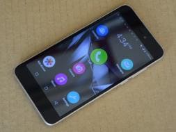 Photo : Micromax Canvas Spark 3