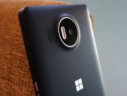 Photo : Microsoft Lumia 950 XL Dual SIM