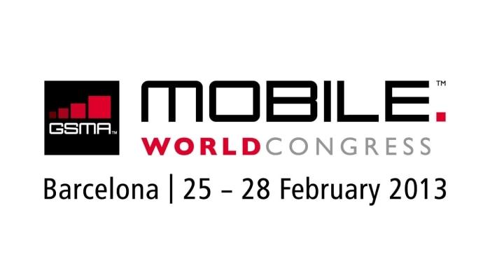 Mobile World Congress 2013