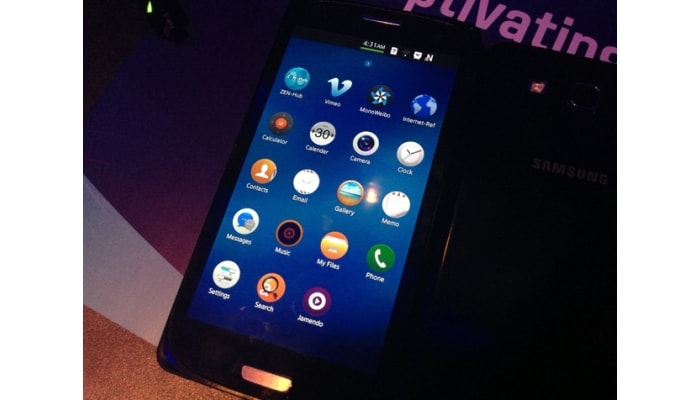 MWC 2013 in pictures