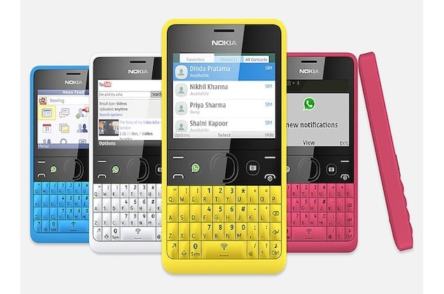 Mobiles launched in April 2013