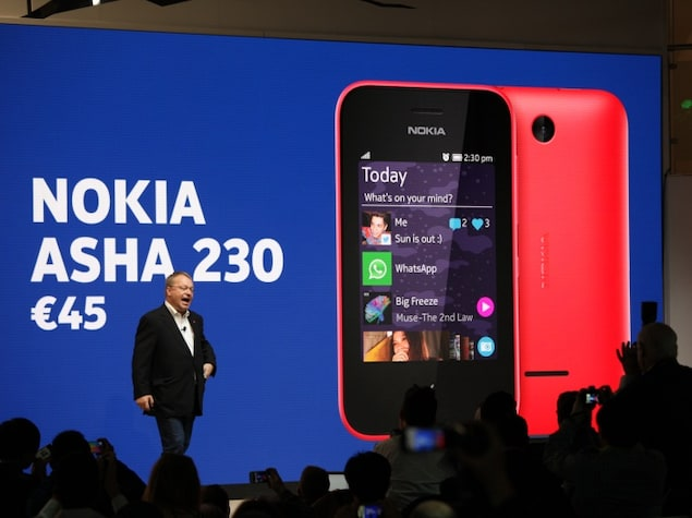 Mobiles launched in February 2014