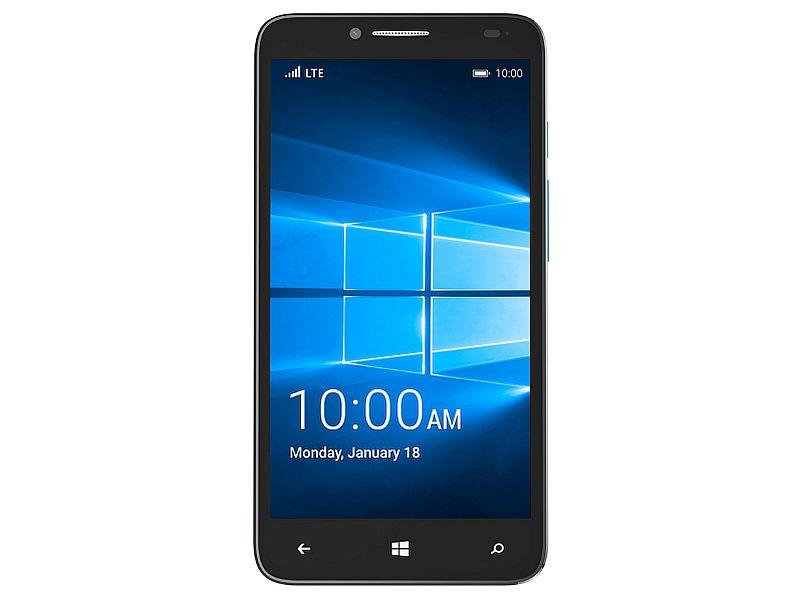 Alcatel fierce xl windows 10