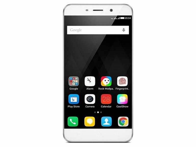 Coolpad Note 3+