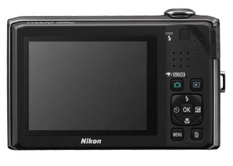 Coolpix S1000pj: Nikon