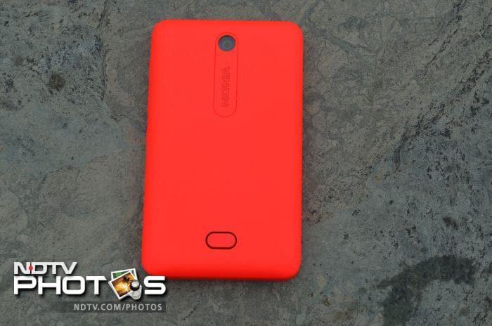 Nokia Asha 501: In pictures