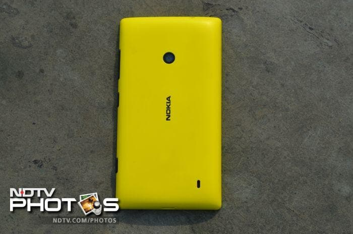 Nokia Lumia 520: In pictures