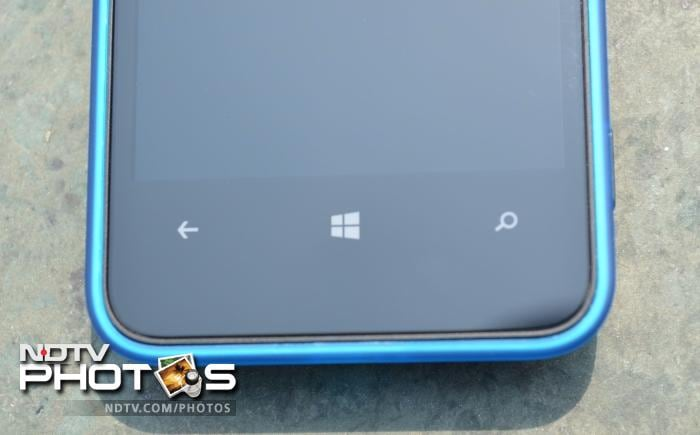 Nokia Lumia 620: In pictures