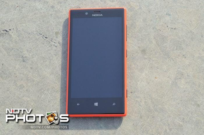 Nokia Lumia 720: First look