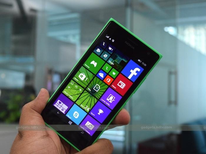 Nokia Lumia 730 Dual SIM