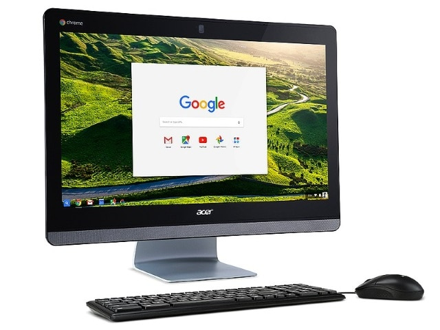 PCs and Laptops at CES 2016