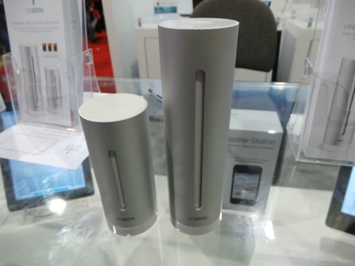 Quirky gadgets of CES 2013