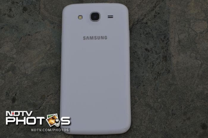 Samsung Galaxy Mega 5.8: In pictures
