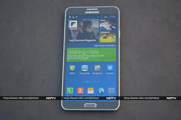samsung galaxy note 3 pictures ndtv gadgets360