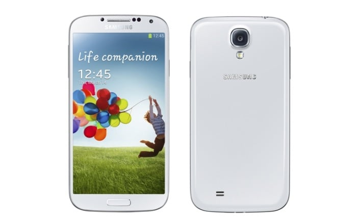 Samsung Galaxy S IV launch in pictures