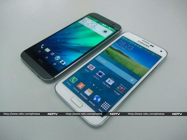 samsung galaxy s5 in india is powered by an octa core samsung exynos