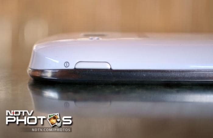 Samsung Rex 90: In pictures