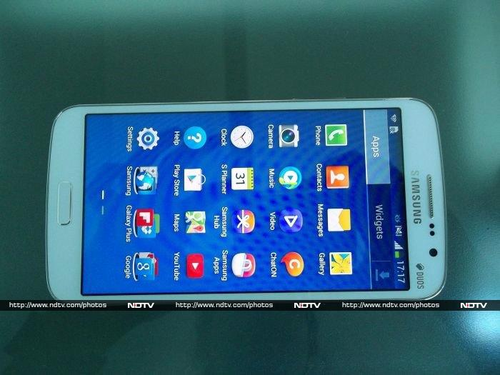 samsung galaxy grand 2 pictures ndtv gadgets360