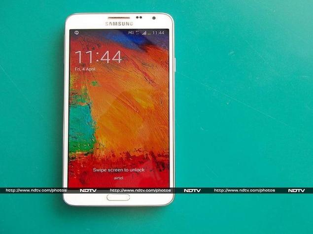 Samsung Galaxy Note 3 Neo Green Samsung Galaxy Note 3 Neo