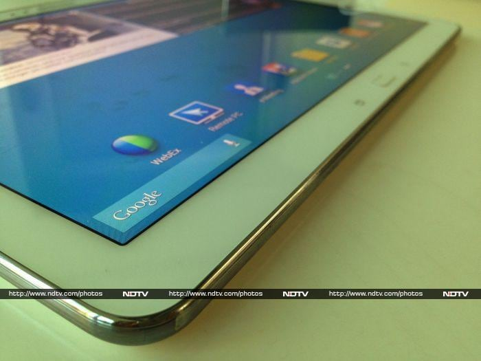 samsung galaxy note pro pictures ndtv gadgets360