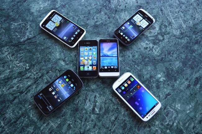 Samsung Galaxy S III: Hands on