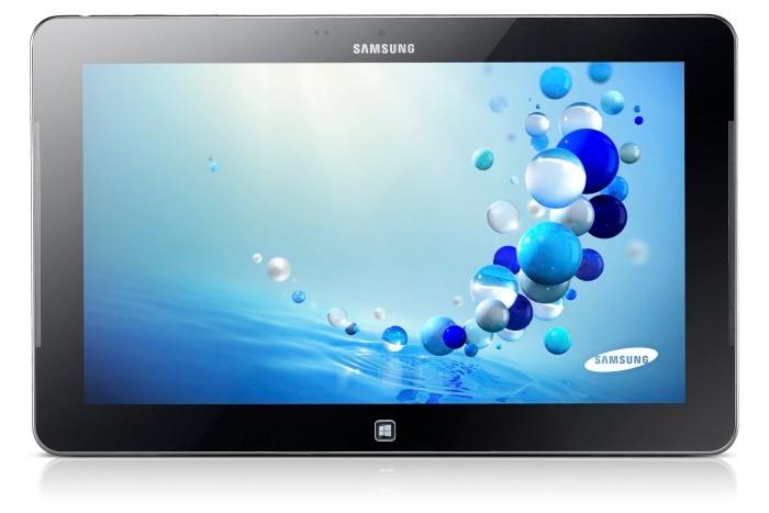 Samsung at IFA 2012