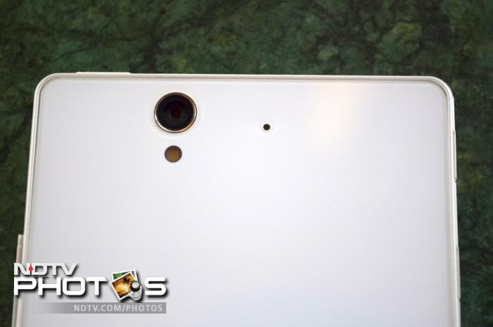 Sony Xperia Z: First look
