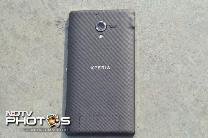 Sony Xperia ZL: In pictures