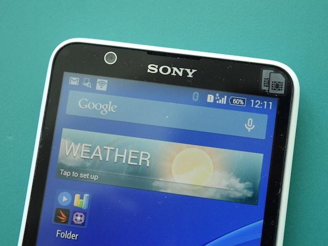 Sony Xperia E4 Dual