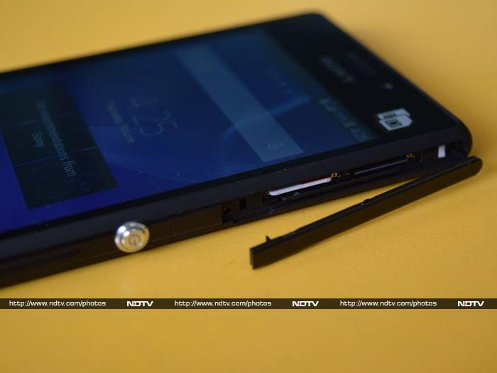 sony xperia m2 dual pictures ndtv gadgets360