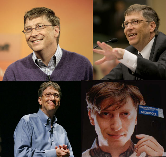 Bill Gates :: Microsoft