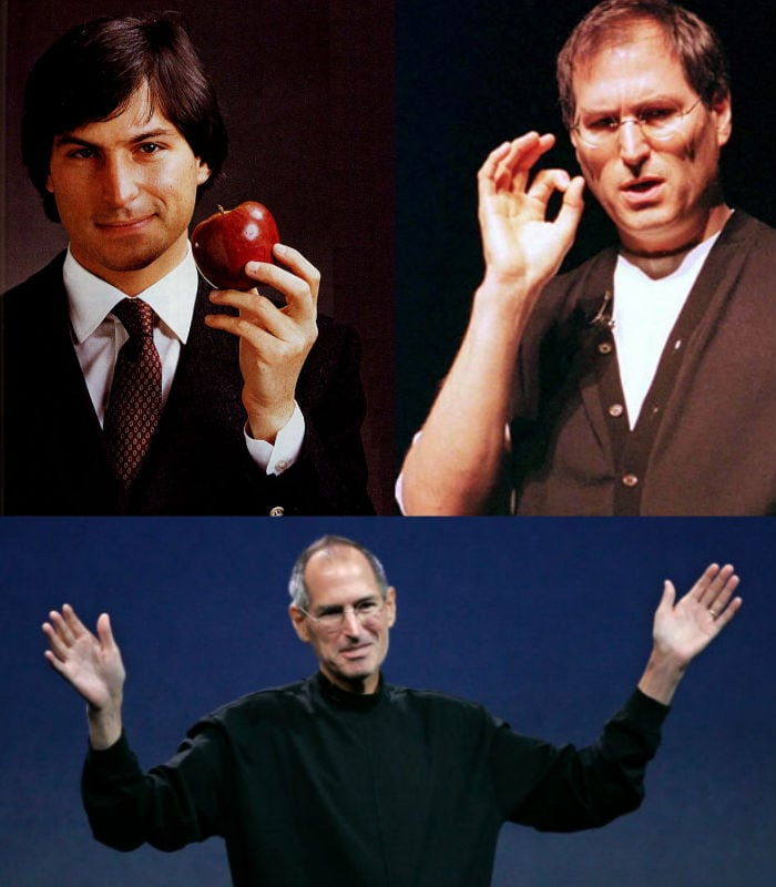 Steve Jobs :: Apple