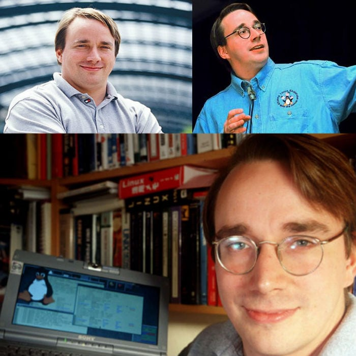 Top 10 Techies Who Changed The World