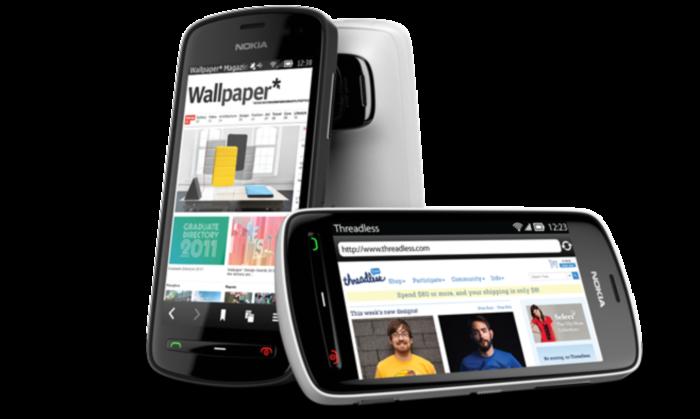 Top 10 smartphones of 2012
