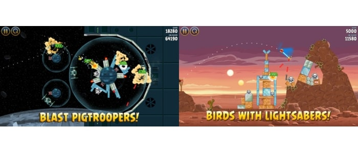 Top 10 paid iOS apps of 2012
