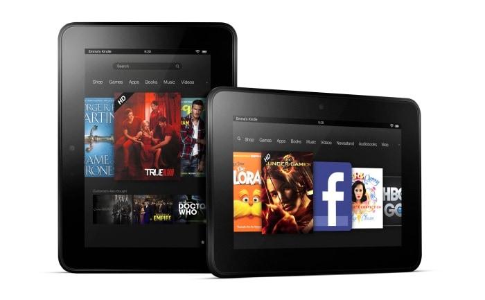 Top 10 trending gadgets of 2012
