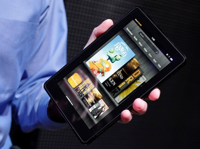"Steve Jobs called it a ""tweener"", but smaller iPad may be for real"