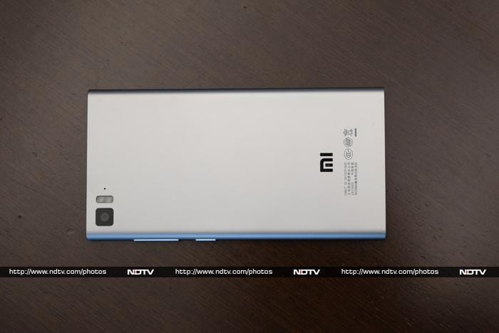 Xiaomi Mi 3 Pictures Ndtv Gadgets